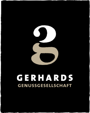 Logo von Gerhards Genussgesellschaft GmbH & Co KG